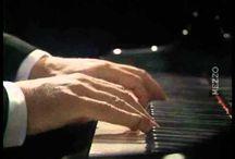 Daniel Barenboim / Pianiste incomparable.. / by 💝Catherine💝 B.💝💝💝💝💝