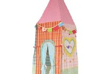 card table playhouses and teepees