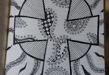 Zen tangle / by Lara Garrett