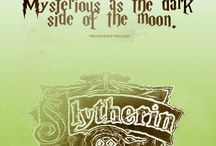 Slytherin is my home