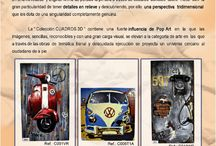 ÁREA DESCARGA CATÁLOGOS 2014 / Apartado en el que aparecen las portadas de los Catálogos 2014 pudiendo ser estos descargados directamente cliqueando sobre la imagen.