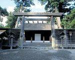 """伊勢神宮(Ise Shrine ) / Among the thousands of Shinto shrines in Japan, Ise Shrine is treated as one of the most sacred. Actually Ise Shrine refers to a group of 125 different shrines in Ise city. The official name of """"Ise Shrine"""" is simply """"Shrine"""" (Jingu) only. Ise Shrine is dedicated to the goddess of the sun, Amaterasu-omikami. She is the major deity of the Shinto religion."""