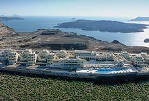 The Majestic Hotel Santorini, 5 Stars luxury hotel in Fira - Firostefani, Offers, Reviews