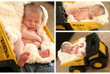 Baby Photos Ideas / by Dawn Haskell