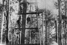 drilling history