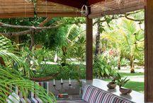 Casa na lagoa / Sonhos, projetos, decoração