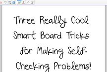 smart board / by Shannon Davis