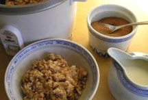 Rice cooker recipes / by Noel Johas