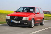 Uno Turbo i.e. / 初代相棒