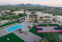 Sarah Palin Lists Scottsdale Arizona Accueil Pour.5 Million