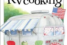 RV Cooking & Fine Dining
