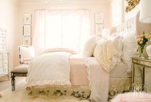 House- Morgan's Room