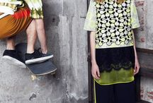 surf/skate culture meets fashion