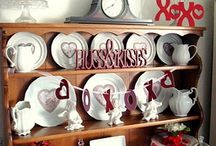 Home Stories A to Z Valentine's Day / All things Valentine's from Home Stories A to Z Blog, and a few of my favorites from other sites.   / by Beth Hunter