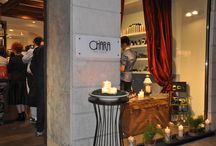 Aperitivo a lume di candela / Happy hour by candlelight in Verona