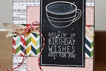 Cards | Birthday / by Gail Peters