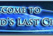 Join Us!  / http://www.worldslastchance.com/user/register