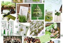 Wedding Ideas / Wedding rambling. / by JennCall