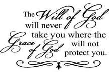 What God Has Promised / by Billie McCombs