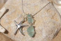 Sea Glass Jewellery's