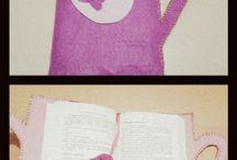 kitap cantası