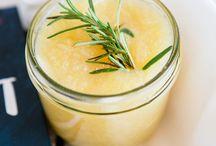 Konfitüre, Marmelade und Gelee