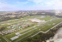 Orotina new Airport