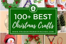 Xmas craft and gifts