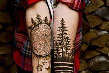 tattoo Balú