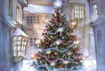 vánoce / vánoční čas