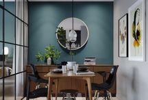 Interior Ideas HOME