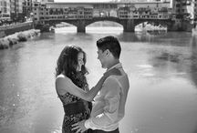 Engagement photographer in Tuscany photos: Duccio Argentini / Engagement session in Florence and around Tuscany