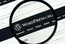 Wordpress, Websites, Platforms