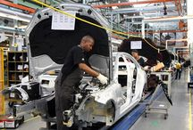 manufacturing SOUTH AFRICA