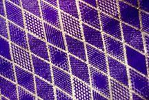 Indian Silk Brocade Fabrics