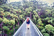 Australia / Australia, Travel