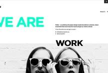 Web Design / Layout / Web Design / Layout, web design inspiration, web design gallery