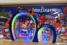 #Halloween con #Imaginarium / Anche #Imaginarium organizza una festa di #Halloween!