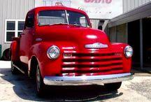 Trucks & Panel vans!