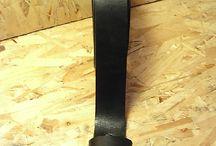 Cinture / Belts / Handcrafted