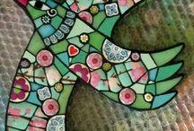 Mozaik çeşidi