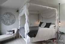 Ložnice a zdravý spánek / Přemýšleli jste někdy,na čem spíte?