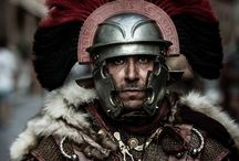 Roman armies