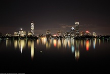 Boston Life / by Apartment Finder
