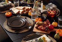 Thanksgiving Inspirations