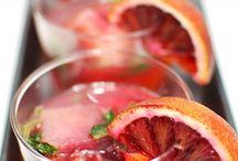 Delightful Drinks / by Laura Fels