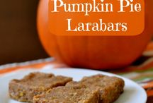 Fall Food / by Shawna Phillips