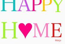 ~♡~Happy Home~♡~