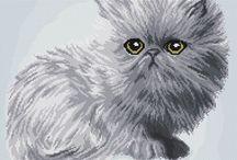 Dibujos o pinturas animales