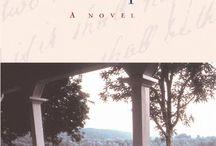 Books / by Dayna Kidd